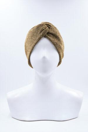 Fascia Kiki Glitter Oro