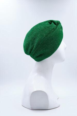 Fascia Kiki Glitter Verde