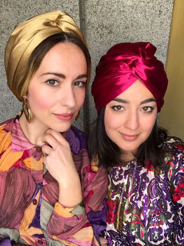 Elena e Chiara Sinemodus